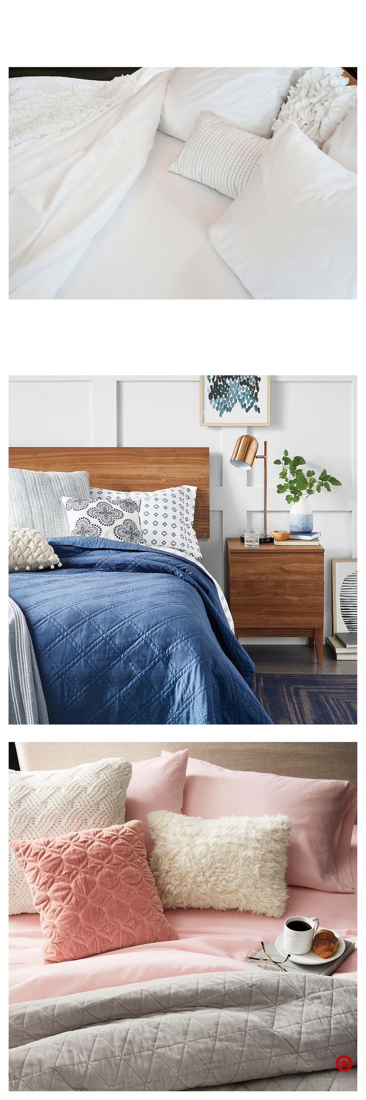 Shop Target for bedding sheets you will love at great low prices. Free shipping on orders of $35+ or free same-day pick-up in store.