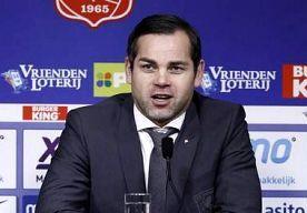 30-Apr-2014 14:17 - BOSCHKER: VAN HET DOEL NAAR HET KANTOOR. Twente-doelman Sander Boschker gaat komend seizoen een parttime functie vervullen op de commerciële afdeling van de club. Dat meldt Tubantia...