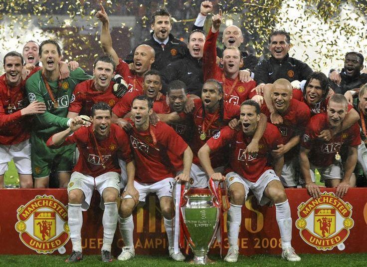 Champions League 2008