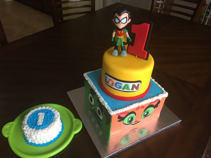 40 best Fondant Birthday Cakes images on Pinterest Fondant