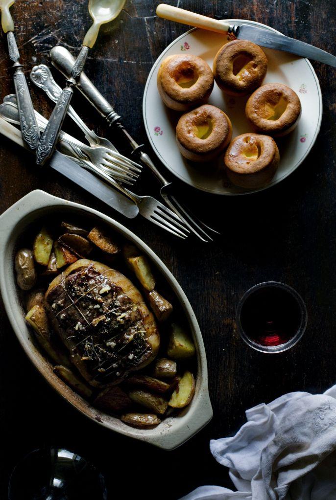 Roast beef - médoc