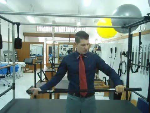 Tratamento Capsulite Adesiva do Ombro (Ombro Congelado) Clínica de Fisio...