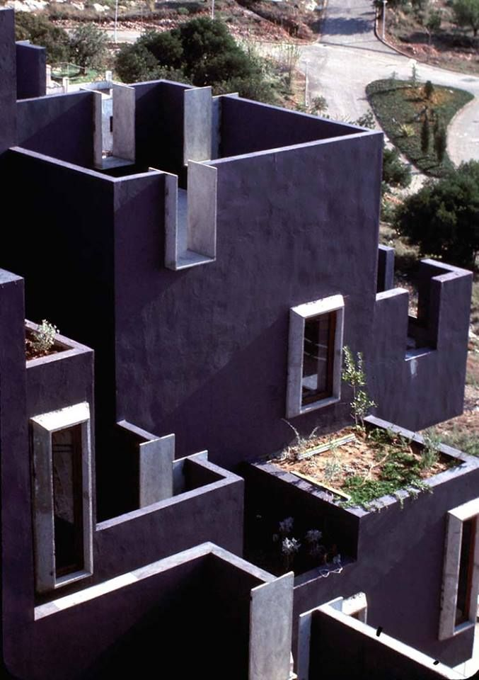 Kafka Castle / Ricardo Bofill Location: Sant Pere de Ribes, Barcelona, Spain Year: 1968