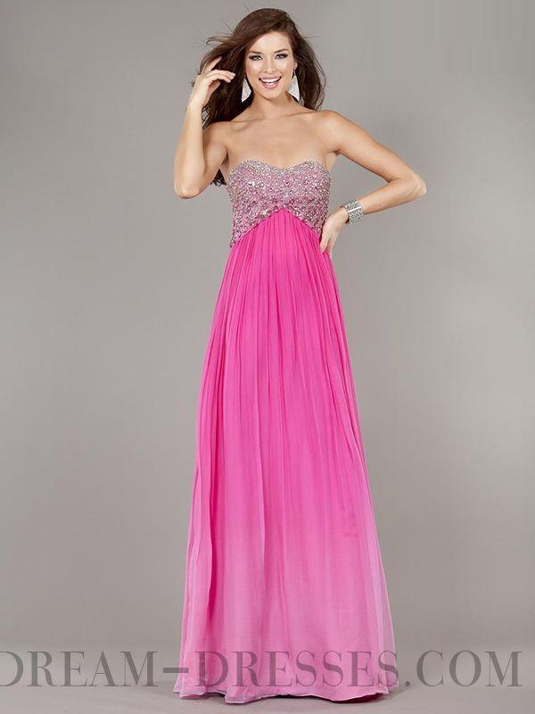 55 mejores imágenes de Prom Dress en Pinterest | Alta costura ...