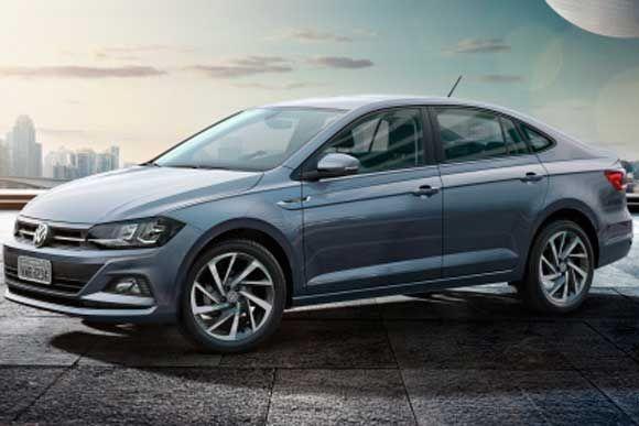 Conheca Os Dados Tecnicos Do Volkswagen Virtus Comfortline 1 0 Tsi 2018 Consumo Potencia E Mais Carro Mais Vendido Wolkswagen Volkswagen