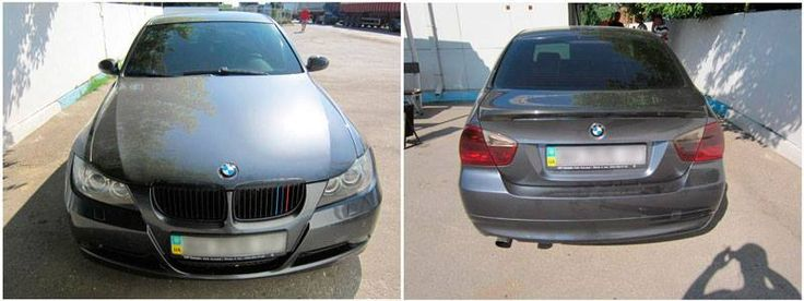 A BMW sought by Interpol was held at the Moldovan-Ukrainian border. A police checkpoint at Giurgiuleşti-Reni at the Moldovan/Ukranian border discovered a car of BMW 320D, which was shown in the Interpol database as stolen. The detention took place on 21 July during border checks carried out at the entry into Moldova from Ukraine.. The driver was a citizen of ...