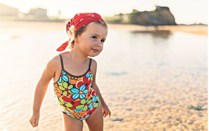 The best hotels, resorts and beach destinations in France, Spain, Italy, Portugal, Greece and Turkey for families with kids under 3 years old