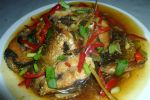 Fish Escabeche Recipe