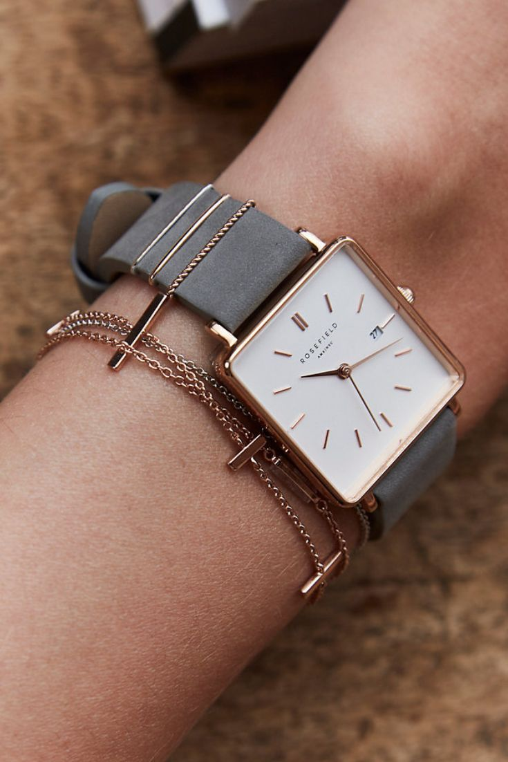 Helen Kirchhofer Uhren, Schmuck und Accessoires für Damen