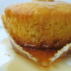 ... and cornbread on Pinterest | Ham and beans, Cornbread cake and Bean