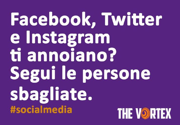 #facebook #twitter #instagram