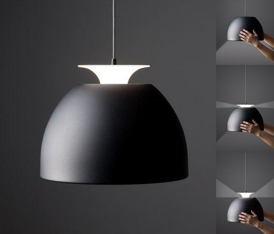 Allgemeinbeleuchtung   Pendelleuchten   Bossa   Lumini   Fernando ... Check it out on Architonic