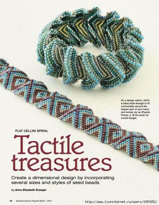 Bracelet Tutorial: