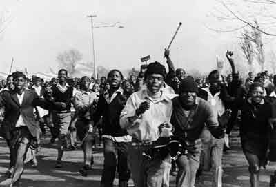 Peter Magubane has been one of Nelson Mandela's personal photographers for over forty years. He photographed the struggle against apartheid, as well as Mandela's release and subsequent years as a statesman.