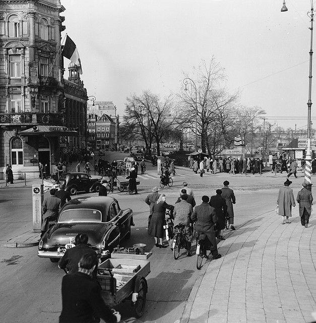02-00-1951_09086 Prins Hendrikkade | by IISG