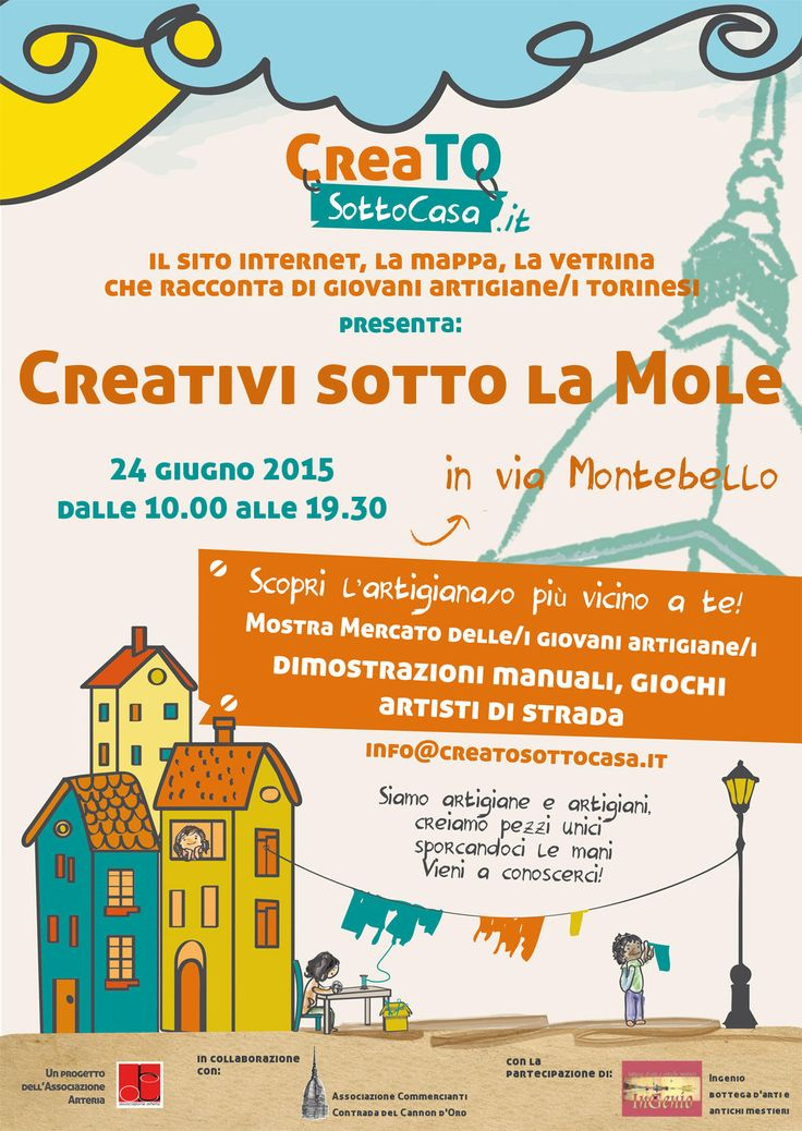 #mercoledì #24giugno per la #festa del patrono ci vediamo a #torino sotto la Mole Antonelliana #sangiovanni