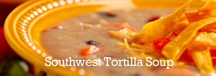 Another favorite of mine....Tortilla Soup. An explosion of flavors in your mouth.  This is my absolute favorite of of all.  Go to savemyfamily.mygofoods.com to order.