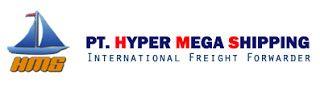 Job Vacancy as a Branch Manager & Sales Marketing at PT. Hyper Mega Shipping - Placement in Surabaya