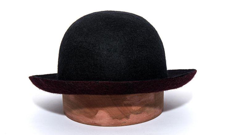 carola barison sombreros floppy, ala ancha y corta
