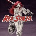 Dynamite's relaunch of Red Sonja gets a fresh new attitude courtesy of writer Gail Simone! Any comic reader who likes sex, blood, swordplay, sassiness, red hair, adventure, and monsters getting stabbed in the face should get this book.You do NOT want to miss this re-introduction the She-devil with a Sword!