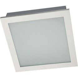 PLAFON / SPOTS EMBUTIR 200x200 25W /LED