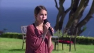 Carly Rose Sonenclar stands out in Britney Spears' Teens category on X Factor and blows guest mentor, will.i.am, away!  http://perezhilton.com/2012-10-12-x-factor-judges-homes-britney-spears-carly-rose-sonenclar-broken-hearted-watch-video#.UH9-TZG9KK0