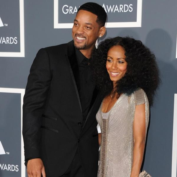 Las 10 parejas de celebridades con más estilo: Will Smith y Jada Pinkett.