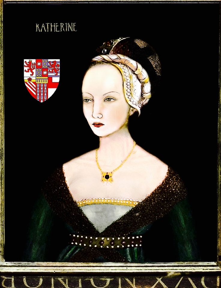 CATHERINE WOODVILLE, DUCHESS OF BUCKINGHAM:  1458[1] – 18 May 1497[2]) was an English medieval noblewoman, best known for her strategic marriages. She was the sister-in-law of King Edward IV of England and gave birth to several illustrious children. Catherine was the daughter of Richard Woodville, 1st Earl Rivers, and Jacquetta of Luxembourg. When her sister Elizabeth married King Edward IV, the King elevated and promoted many members of the Woodville family. Elizabeth Woodville's household…