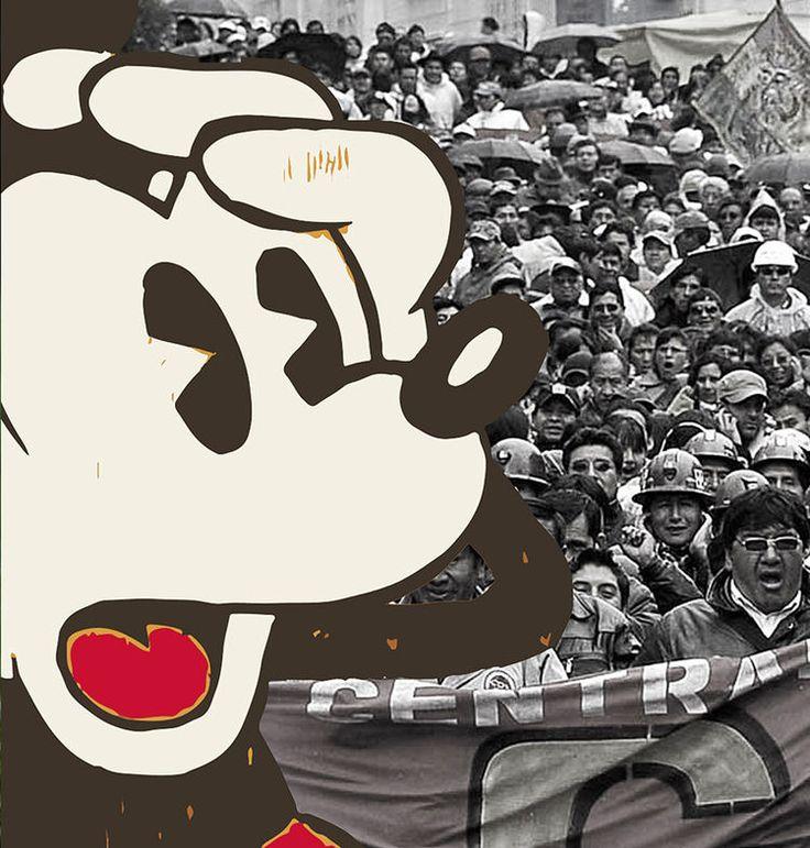 Ms de 25 ideas increbles sobre Mickey mouse antiguo en Pinterest