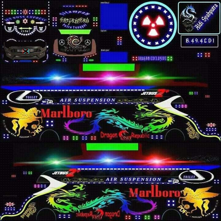 Mrazaqk807 S Photos Drawings And Gif Razzaq In 2020 Bus Games Star Bus New Bus