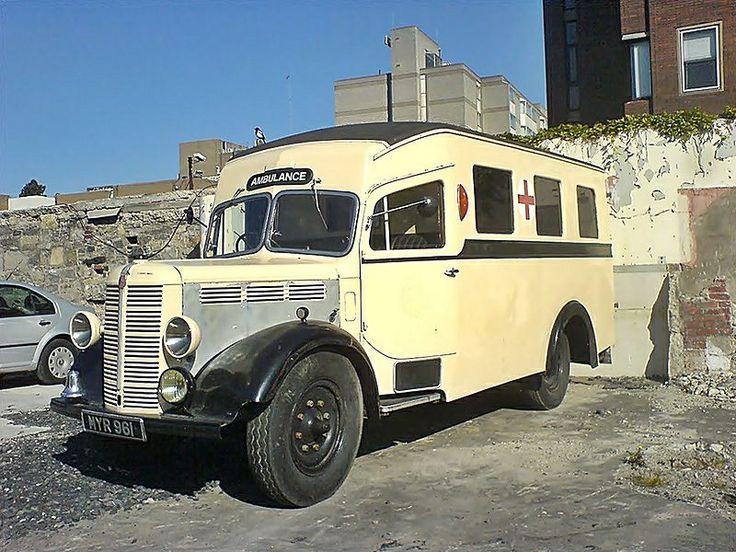1000 images about classic ambulances on pinterest chevy. Black Bedroom Furniture Sets. Home Design Ideas