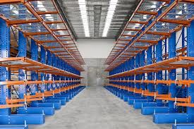 Mobile storage compactor system, Heavy duty Racking systems Manufactures