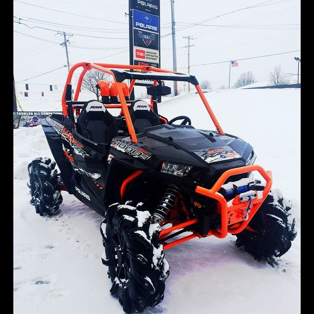 50 best polaris ranger rzr images on pinterest atvs. Black Bedroom Furniture Sets. Home Design Ideas