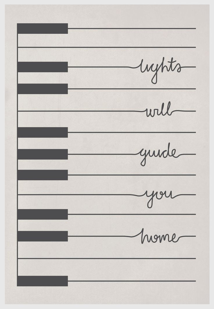 fix you - coldplay.