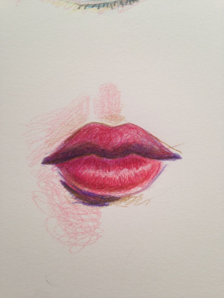 Sketch Mouth