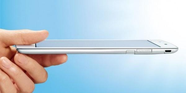 NEC Media Tab UL N08-D : la tablette 7 pouces la plus légère au monde -