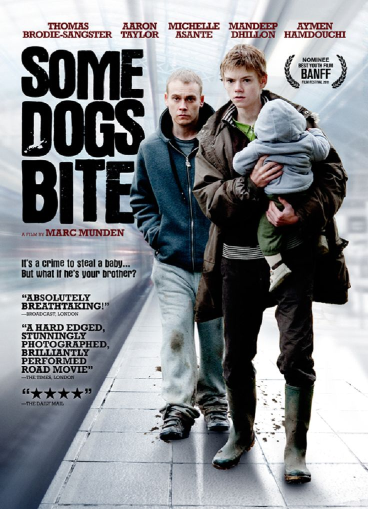 Some Dogs Bite (2010) DVDRiP AVI Download CMT