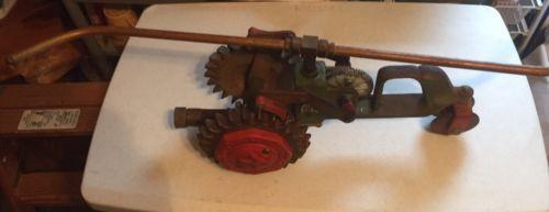 "#antique F.D. Kees Mfg. - ""Krawler"" Tractor Sprinkler - Working - Rare Mod. 101 please retweet"