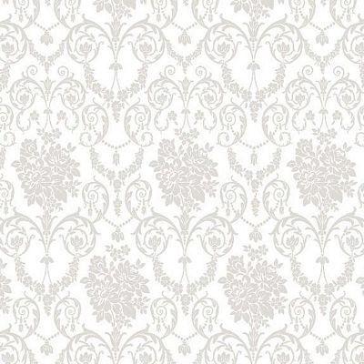 Tafelzeil barok gotisch wit