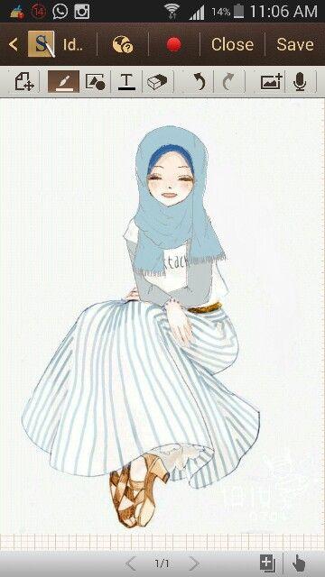 Muslim Anime 4