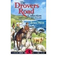 "The Drover's Road Collection: ""River Road"", ""Sea Island"", ""Drover's Road"": Three New Zealand Adventures"