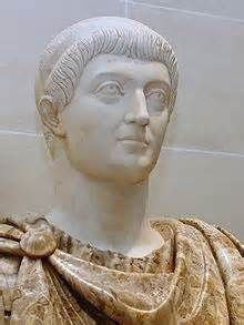 Constantine the Great 58th. He was the first Roman emperor to convert to Christianity and played a crucial role in the proclamation of the Edict of Milan which promoted religious tolerance, especially towards Christians.