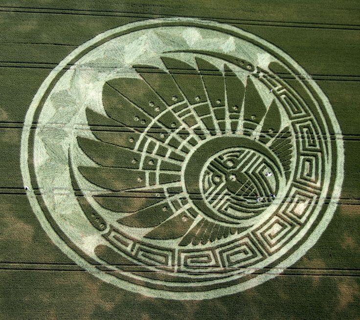 :: Foro de LaBolsa.com : CROP CIRCLES ::