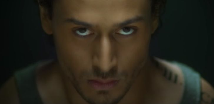 Tiger Shroff Baaghi Movie HD Wallpapers