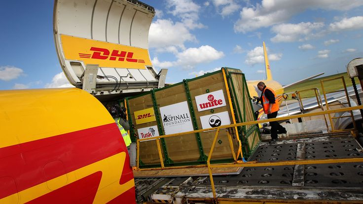 Deutsche Post AG's DHL unit is investing about $50 million in sub-Saharan Africa as rising household incomes help spur demand for express and freight deliveries.