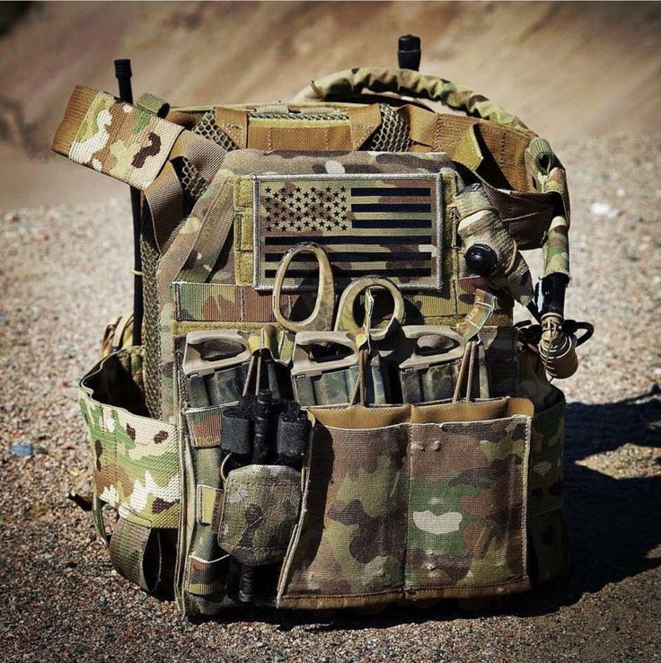 Shellback Tactical Banshee Plate carrier mod 2