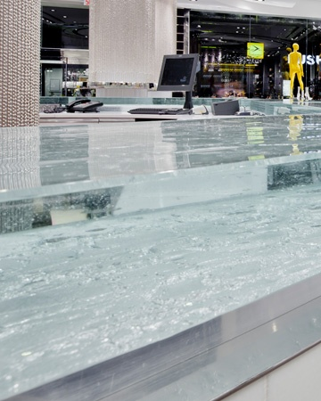 17 Best Images About Countertop Glass On Pinterest