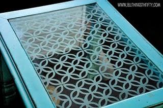 decorate glass