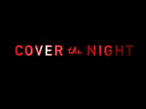 Cover The Night