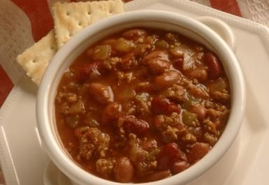 Favorite Slow Cooker Chili Recipe - Paul Poplis/Photolibrary/Getty Images